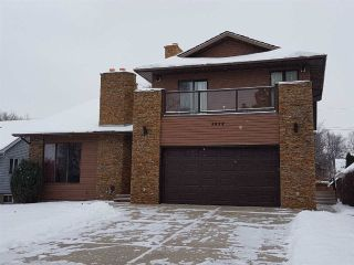 Main Photo: 5658 ADA Boulevard in Edmonton: Zone 09 House for sale : MLS® # E4088995