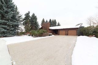 Main Photo: 5240 LANSDOWNE Drive in Edmonton: Zone 15 House for sale : MLS® # E4089084