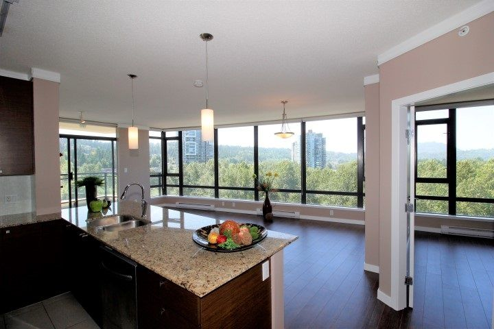 "Main Photo: 1104 110 BREW Street in Port Moody: Port Moody Centre Condo for sale in ""ARIA"" : MLS® # R2225722"