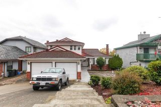 Main Photo: 433 ALOUETTE DRIVE in Coquitlam: Coquitlam East House for sale : MLS® # R2222073