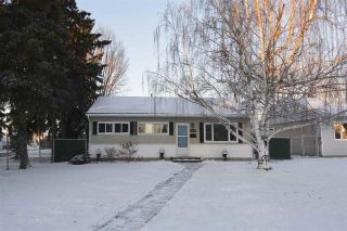 Main Photo:  in Edmonton: Zone 01 House for sale : MLS® # E4092660
