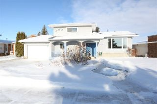 Main Photo: 18504 90 Avenue in Edmonton: Zone 20 House for sale : MLS® # E4094869