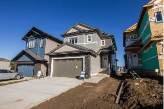 Main Photo:  in Edmonton: Zone 59 House for sale : MLS®# E4094962
