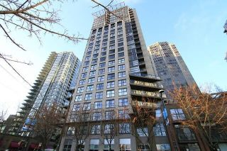"Main Photo: 204 989 BEATTY Street in Vancouver: Yaletown Condo for sale in ""The Nova"" (Vancouver West)  : MLS® # R2239228"