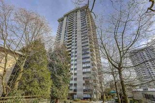 "Main Photo: 905 3970 CARRIGAN Court in Burnaby: Government Road Condo for sale in ""The Harrington"" (Burnaby North)  : MLS® # R2241795"
