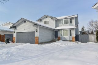 Main Photo: 16 HUNTER Court: Sherwood Park House for sale : MLS® # E4097499