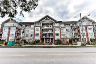 "Main Photo: 303 14960 102A Avenue in Surrey: Guildford Condo for sale in ""MAX"" (North Surrey)  : MLS® # R2247603"