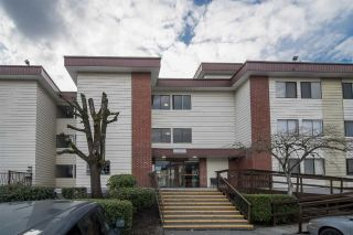 "Main Photo: 304 1909 SALTON Road in Abbotsford: Central Abbotsford Condo for sale in ""Forest Village"" : MLS®# R2252355"