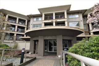 "Main Photo: 221 12248 224TH Street in Maple Ridge: East Central Condo for sale in ""URBANO"" : MLS®# R2253200"