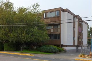 Main Photo: 101 830 Esquimalt Road in VICTORIA: Es Old Esquimalt Condo Apartment for sale (Esquimalt)  : MLS®# 389784
