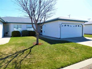 Main Photo: #5 5714 50 Street: Wetaskiwin House Half Duplex for sale : MLS®# E4104704
