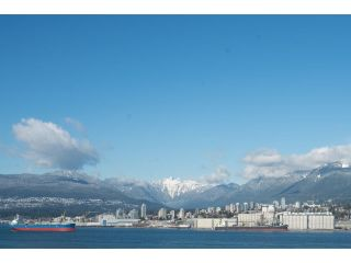 "Main Photo: 401 2336 WALL Street in Vancouver: Hastings Condo for sale in ""Harbour Shores"" (Vancouver East)  : MLS®# R2256981"