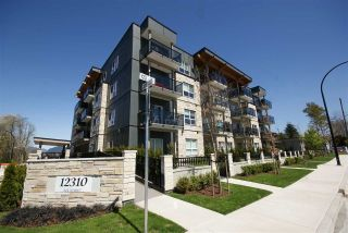 "Main Photo: 206 12310 222 Street in Maple Ridge: West Central Condo for sale in ""The 222"" : MLS®# R2260579"