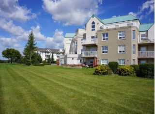 Main Photo: 109 9926 100 Avenue: Fort Saskatchewan Condo for sale : MLS®# E4107667