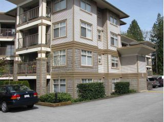 "Main Photo: 315 12248 224 Street in Maple Ridge: East Central Condo for sale in ""Urbano"" : MLS®# R2267690"