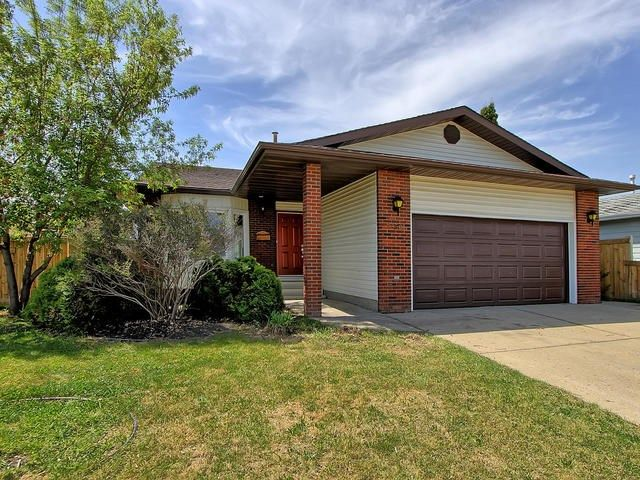 Main Photo: 5850 185 Street in Edmonton: Zone 20 House for sale : MLS®# E4111047