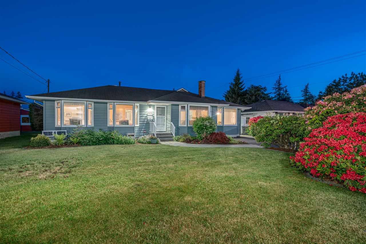 "Main Photo: 1710 FOSTER Avenue in Coquitlam: Central Coquitlam House for sale in ""Central Coquitlam"" : MLS®# R2276254"