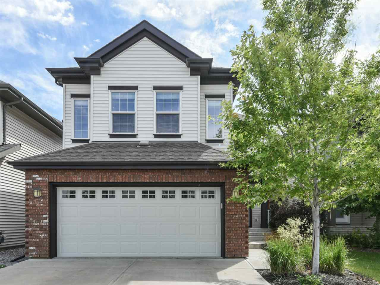 Main Photo: 1105 CHAHLEY Court in Edmonton: Zone 20 House for sale : MLS®# E4118607