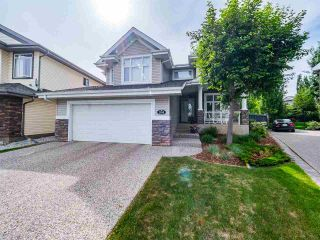 Main Photo: 5114 TERWILLEGAR Boulevard in Edmonton: Zone 14 House for sale : MLS®# E4121805