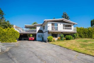 Main Photo: 3355 CARDINAL Drive in Burnaby: Government Road House for sale (Burnaby North)  : MLS®# R2295525