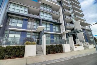 Main Photo: 13 8677 CAPSTAN Way in Richmond: West Cambie Townhouse for sale : MLS®# R2304398
