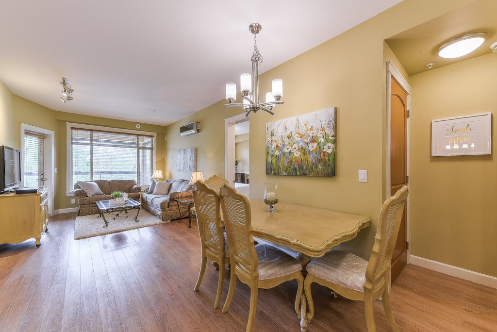 FEATURED LISTING: 536 - 8157 207 Street Langley
