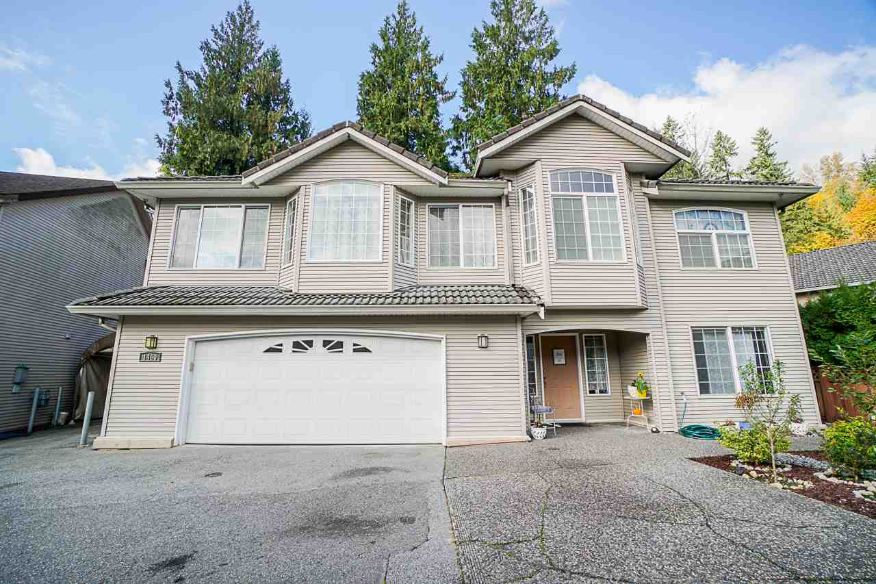 FEATURED LISTING: 1460 DORMEL Court Coquitlam