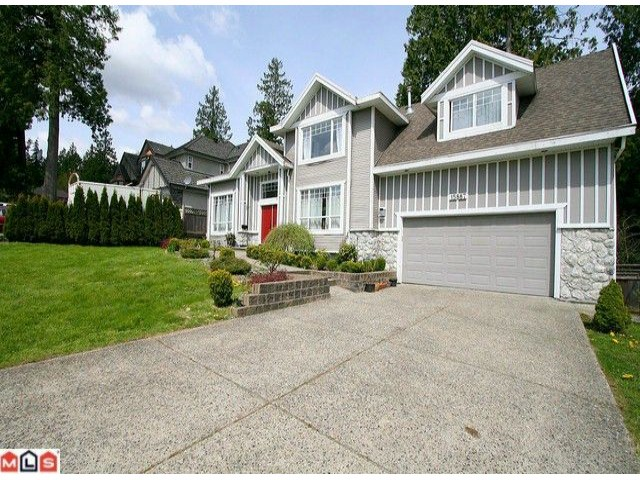Main Photo: 15887 102B Avenue in Surrey: Guildford House for sale (North Surrey)  : MLS® # F1111321