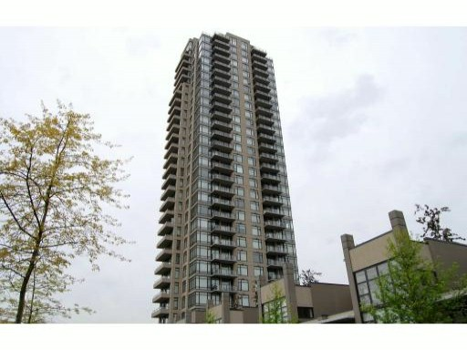 Main Photo: 2703 2345 MADISON Avenue in Burnaby: Brentwood Park Condo for sale (Burnaby North)  : MLS® # V889888