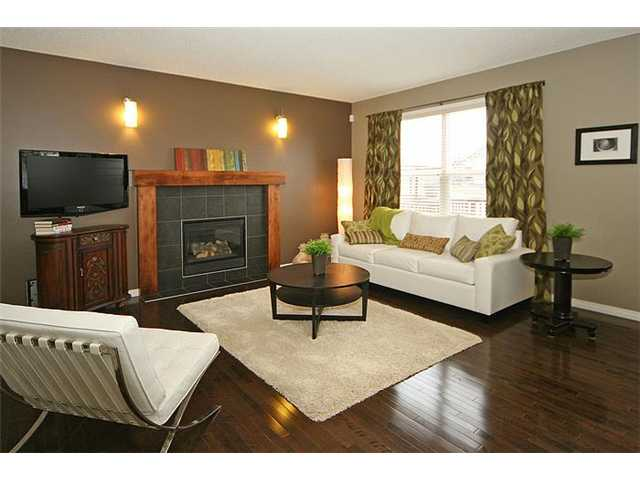 Main Photo: 107 ST MORITZ Terrace SW in CALGARY: Springbank Hill House for sale (Calgary)  : MLS(r) # C3499965
