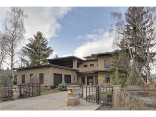 Main Photo: 4219 BRITANNIA Drive SW in CALGARY: Britannia House for sale (Calgary)  : MLS® # C3518218