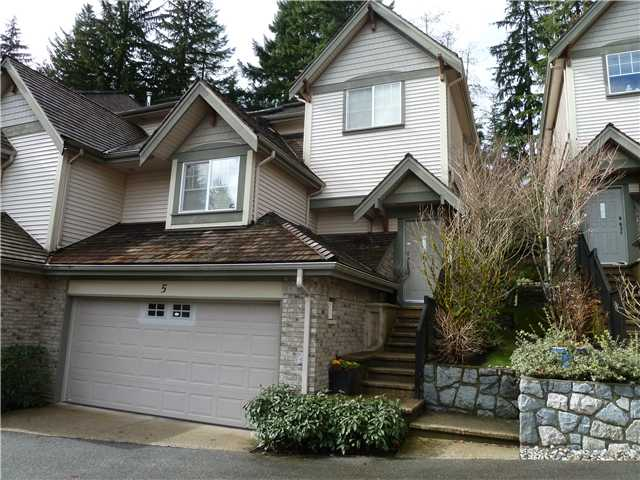FEATURED LISTING: 5 - 3300 PLATEAU Boulevard Coquitlam