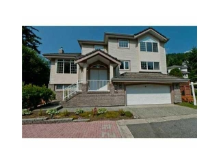 Main Photo: 1624 PLATEAU Crest in Coquitlam: Westwood Plateau House for sale : MLS(r) # V992812