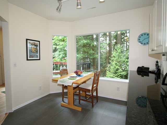 Photo 5: # 27 103 PARKSIDE DR in Port Moody: Heritage Mountain Condo for sale : MLS® # V1009143