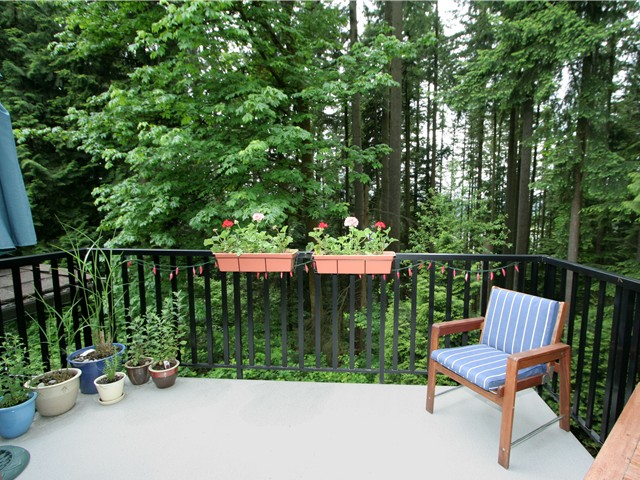 Photo 10: # 27 103 PARKSIDE DR in Port Moody: Heritage Mountain Condo for sale : MLS® # V1009143