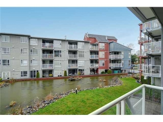 "Main Photo: 204 1880 E KENT Avenue in Vancouver: Fraserview VE Condo for sale in ""PILOT HOUSE"" (Vancouver East)  : MLS® # V1055320"