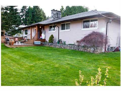 FEATURED LISTING: 810 SADDLE Street Coquitlam