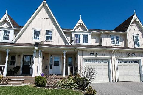Main Photo: 42 Barchester Crest in Whitby: Brooklin House (2-Storey) for sale : MLS® # E2889332