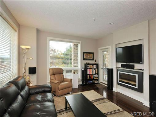 Main Photo: 211 4529 West Saanich Road in VICTORIA: SW Royal Oak Condo Apartment for sale (Saanich West)  : MLS® # 345810