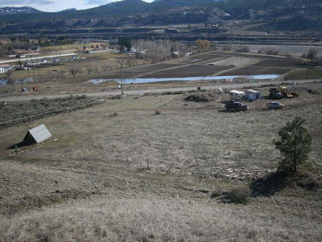 Main Photo: 3395 E SHUSWAP ROAD in : South Thompson Valley Lots/Acreage for sale (Kamloops)  : MLS® # 127226