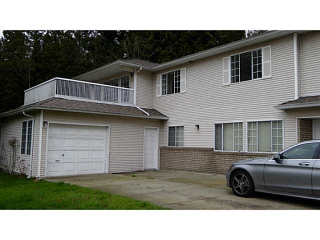 Main Photo: 6293 MARINE Drive in Burnaby: South Slope House for sale (Burnaby South)  : MLS®# V1111780