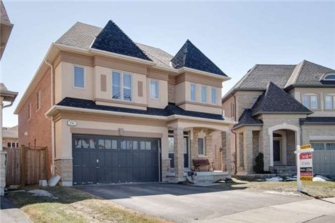 Main Photo: 538 Ruffino Court in Mississauga: Meadowvale Village House (2-Storey) for sale : MLS(r) # W3149341