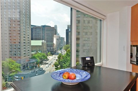 Photo 3: 1108 300 E Bloor Street in Toronto: Rosedale-Moore Park Condo for sale (Toronto C09)  : MLS(r) # C3188790
