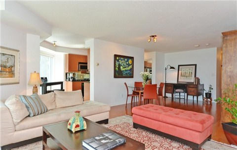 Photo 16: 1108 300 E Bloor Street in Toronto: Rosedale-Moore Park Condo for sale (Toronto C09)  : MLS(r) # C3188790