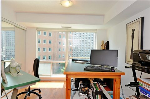 Photo 6: 1108 300 E Bloor Street in Toronto: Rosedale-Moore Park Condo for sale (Toronto C09)  : MLS(r) # C3188790