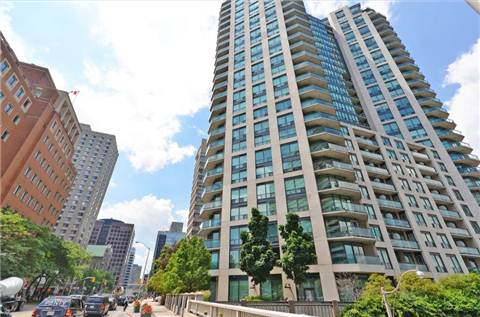 Photo 12: 1108 300 E Bloor Street in Toronto: Rosedale-Moore Park Condo for sale (Toronto C09)  : MLS(r) # C3188790