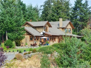 Main Photo: 177 Jennifer Way in SALT SPRING ISLAND: GI Salt Spring Single Family Detached for sale (Gulf Islands)  : MLS®# 355133
