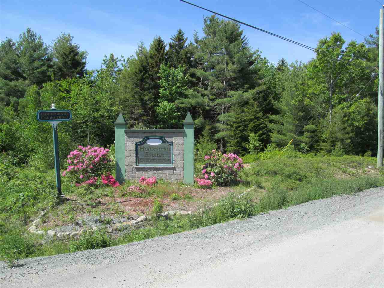 Photo 23: Photos: Lot 41 Homestead Estates Drive in Italy Cross: 405-Lunenburg County Vacant Land for sale (South Shore)  : MLS® # 201610383