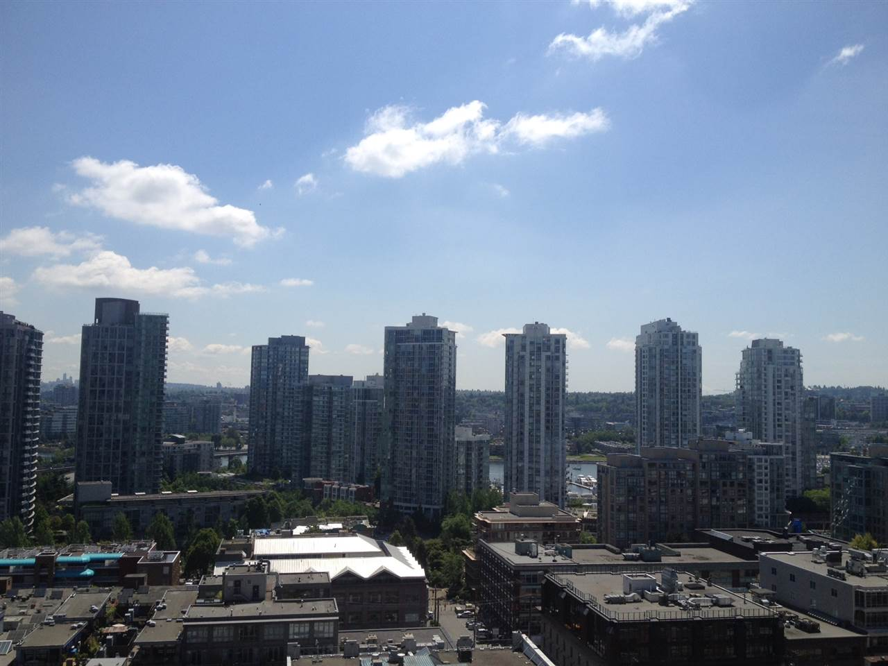 Photo 7: 1808 1088 RICHARDS Street in Vancouver: Yaletown Condo for sale (Vancouver West)  : MLS® # R2071276