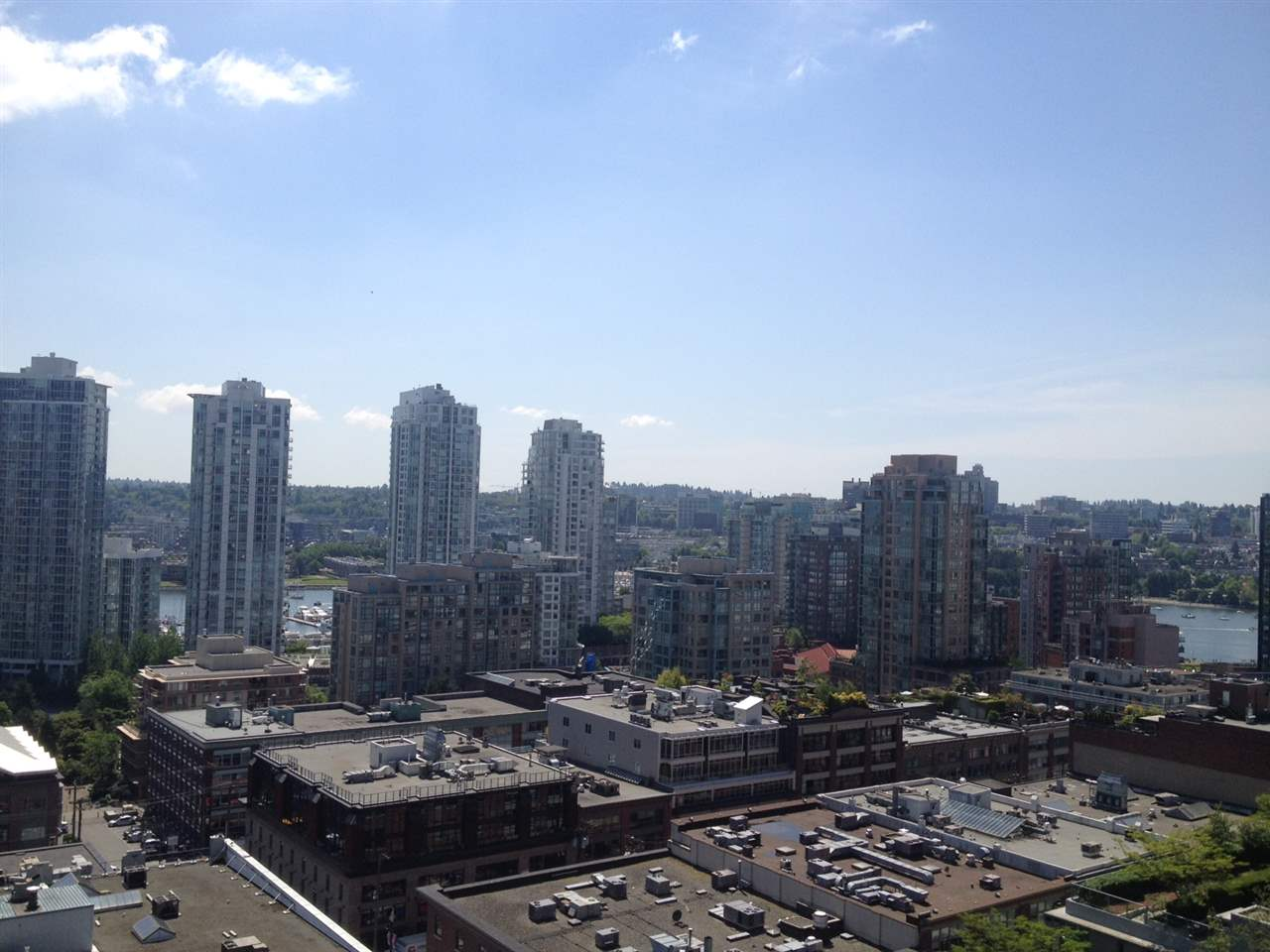 Photo 8: 1808 1088 RICHARDS Street in Vancouver: Yaletown Condo for sale (Vancouver West)  : MLS® # R2071276